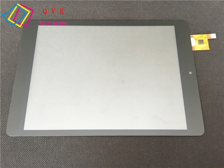 Black 7 Inch for Eplutus M78 tablet pc capacitive touch screen glass digitizer panel Free shipping 7 inch touch screen digitizer glass sensor panel for texet eplutus g27 free shipping