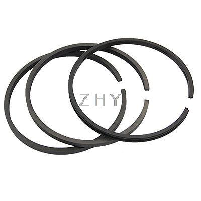 цена Air Compressor 105.66mm Inner Dia Piston Ring Set 3 Pcs