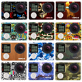 Новые Горячие Продажи Для Горо спорт наклейки камеры go pro аксессуары для Gopro Hero 4 cam кожа случае протектор