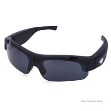 Mesuvida SM 16C Multi-fonction 1080 P HD lunettes de Soleil Polarisées Caméra Vidéo Audio Enregistreur Lunettes Caméscope