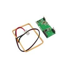 RDM6300 125Khz RFID EM Card Reader Module UART for arduino