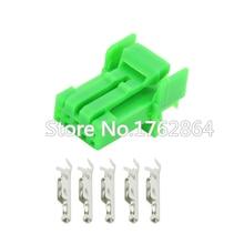 5 PCS  JAE Pin Waterproof Wire Automotive Connectors IL-AG5-5S-S3C1 Female Connector DJ7051A-1.2-21