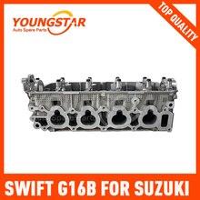Головка блока цилиндров Vitara G16B 11100-57B02 для SUZUKI