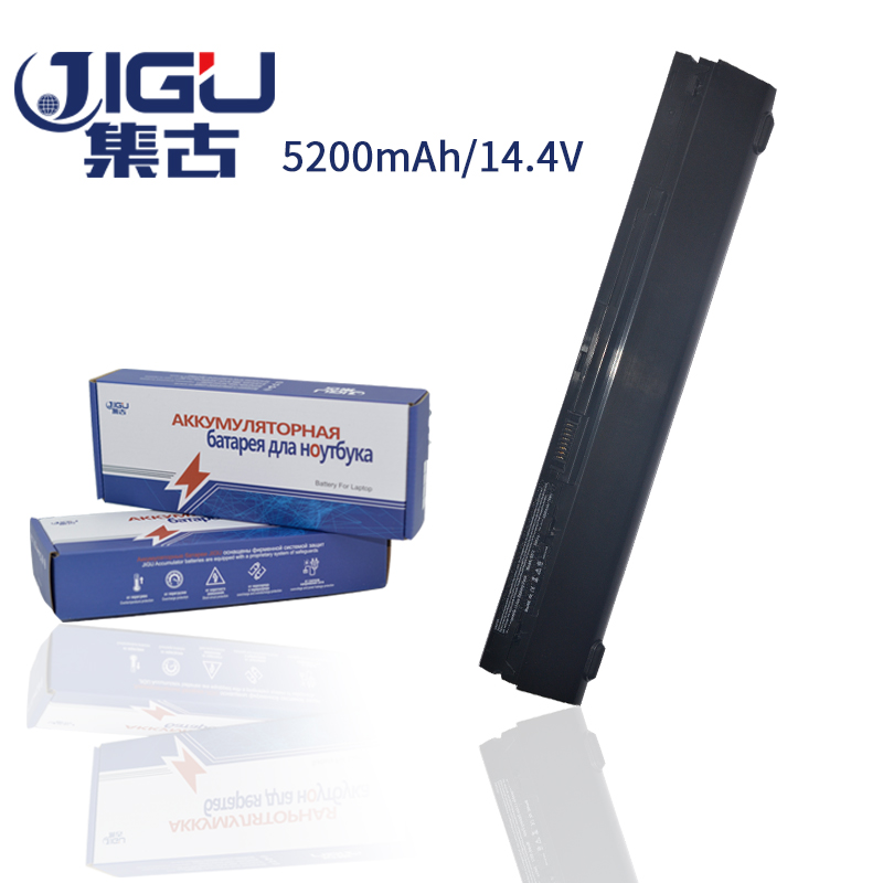 JIGU Laptop Battery For Acer TravelMate <font><b>8372</b></font> 8372G 8372T 8372TG 8481 8481G 8481T 8481TG For GATEWAY NS30 8 Cells image