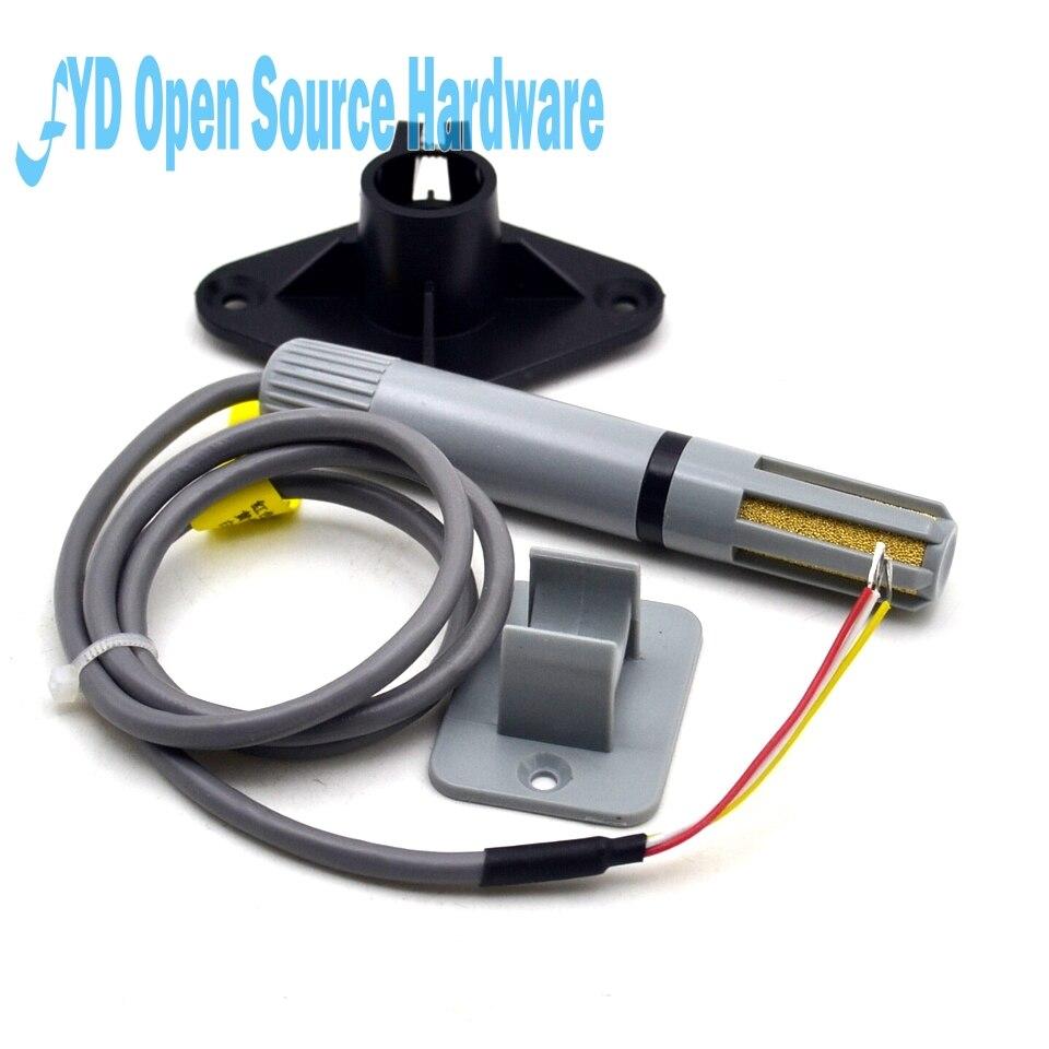 AM2315 I2C salida de señal digital temperatura y humedad sensor de temperatura y humedad
