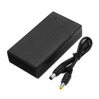 12V2A 22.2W UPS Uninterrupted Power Supply Backup Power Mini Battery for Camera Router High Quality