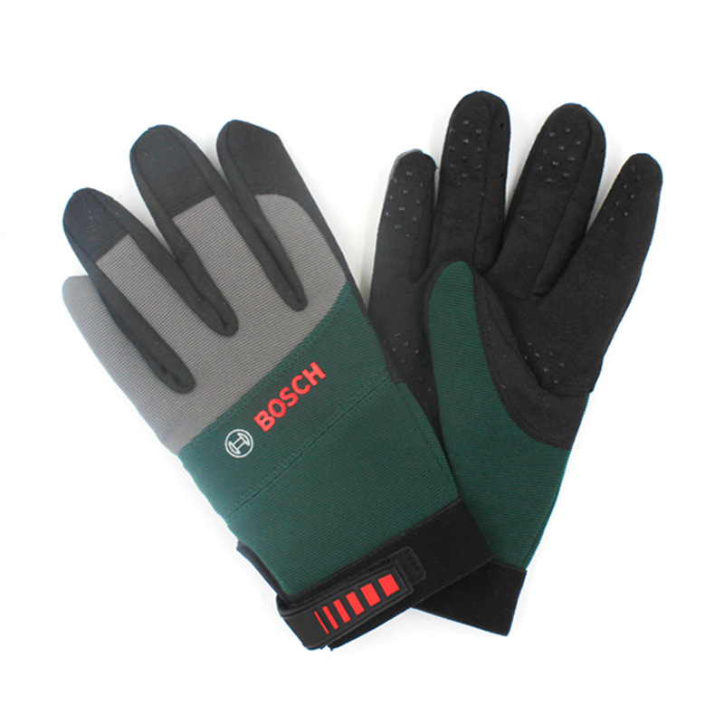 BUYBAY Work Gloves Safety Cut Proof Stab Resistant Stainless Steel Wire Metal Mesh Kitchen Butcher Cut-Resistant Safety Gloves safety cut proof stab resistant work gloves stainless steel wire safety gloves cut metal mesh butcher anti cutting work gloves