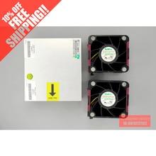 Для hp DL380G6/G7 upgrade kit Процессор теплоотвод и вентилятор 496064-001 496066-001
