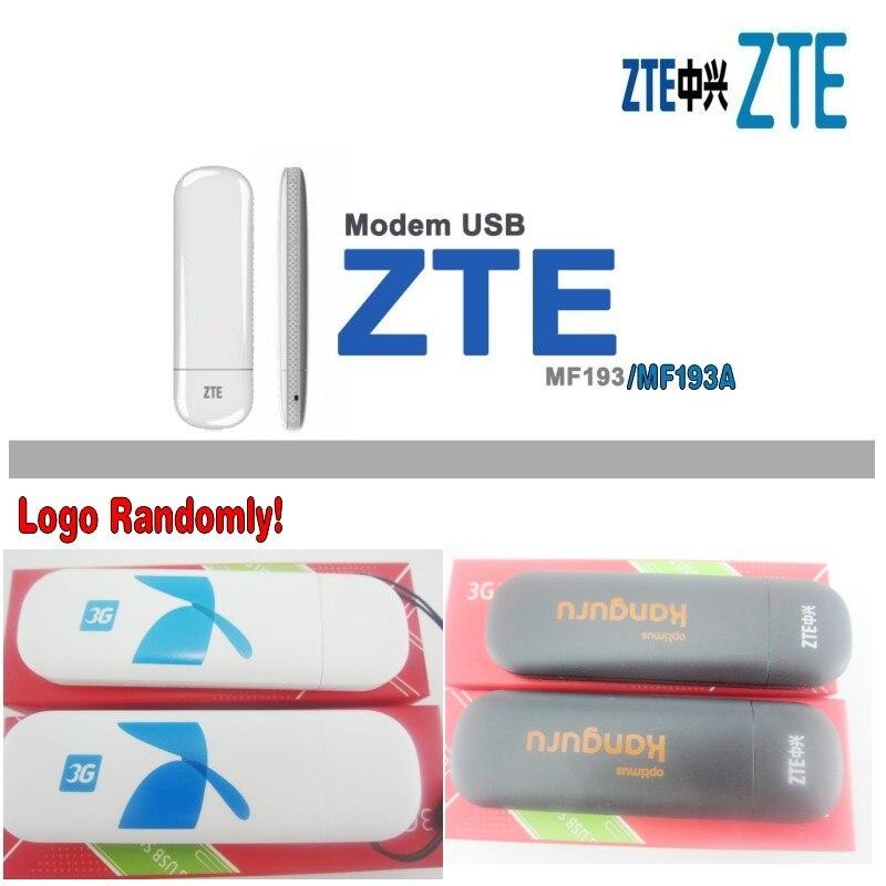 ZTE MF193/מודם USB MF193A 3 גרם