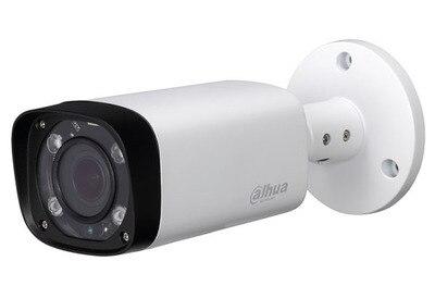 IPC-HFW4431R-Z 4MP Night Camera 80m IR with 2.7~12mm VF lens Motorized Zoom Auto Focus Bullet IP Camera CCTV Security POE dahua 4mp poe cctv camera ipc hfw4431r z 2 8 12mm varifocal motorized lens english firmware ir network ip bullet camera