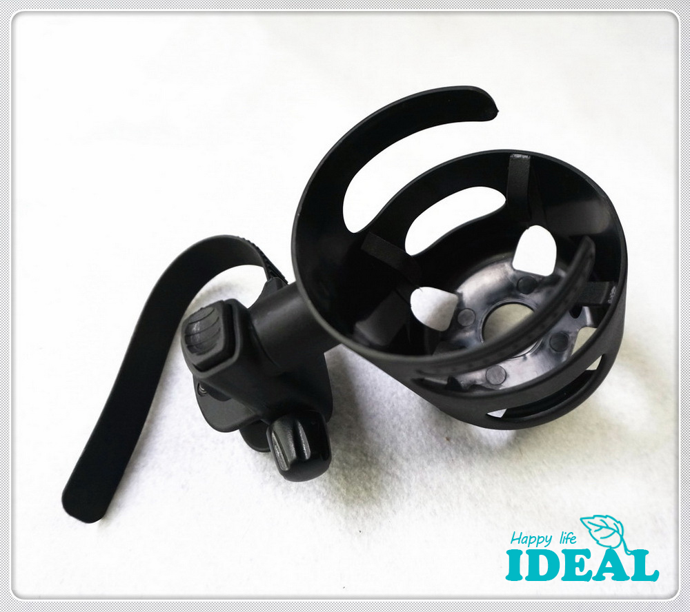 Smart cup holder for Tiny series portable and foldable