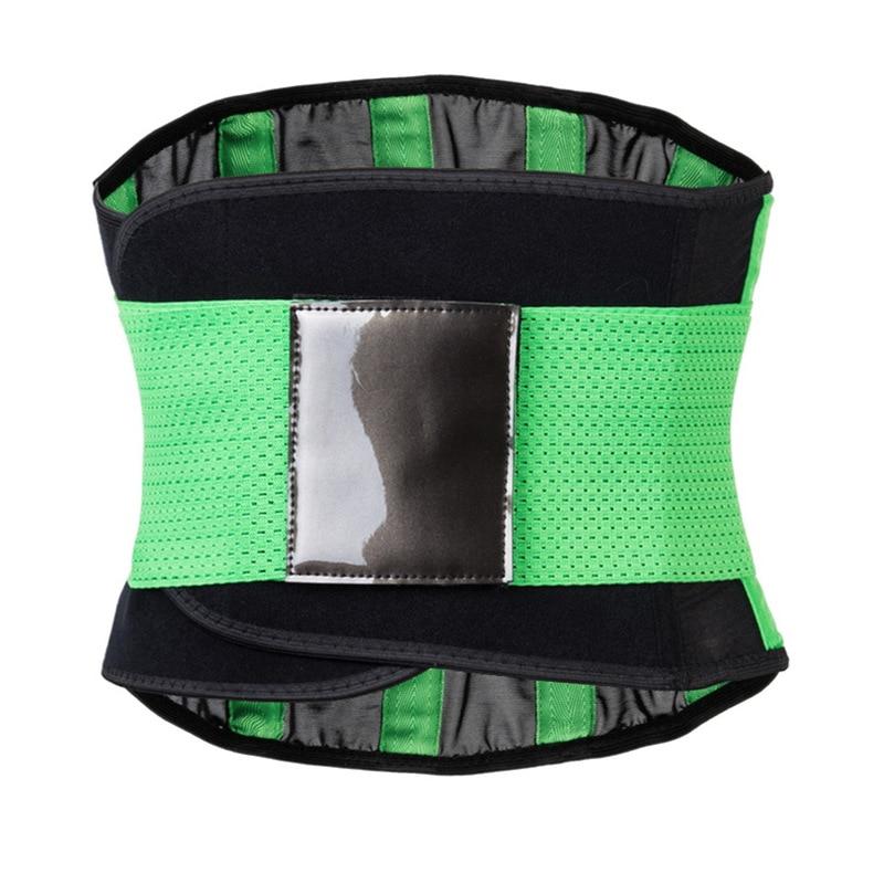 2016 Hot Shapers women Slimming Body Shaper Waist Belt Girdles Firm Control Waist Trainer Plus Size Shapewear corsets New