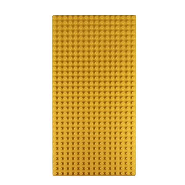 16x32 Yellow
