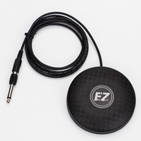 New Tattoo Steel Foot Switch Foot Pedal For Tattoo Machine For Tattoo Machine Power Supply For