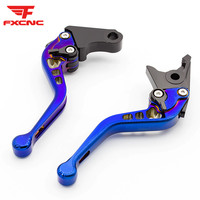 For Yamaha TMAX 500 T max 500 tmax500 2008 2010 CNC 3D Adjustable Motorcycle Brake Clutch Levers Set For TMAX 530 2012 2015