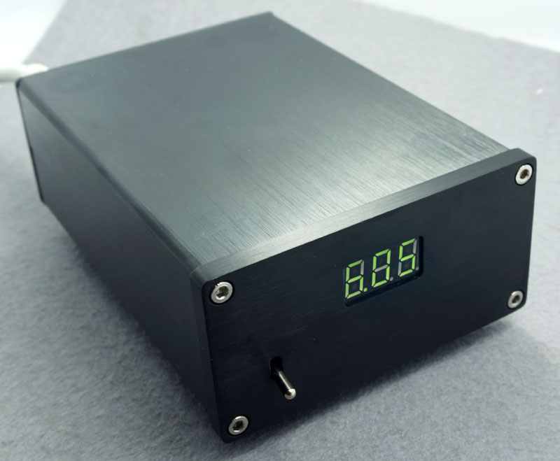Consumer Electronics Ac/dc Adapters Honesty Accalia New Dc5v/9v/12v/15v/24v Hifi Low Noise Linear Regulated Power Supply With Led Digital Display Online Shop