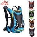 HU WAI JIAN FENG  велосипедная сумка  рюкзак на плечо  ультралегкий Спортивный Рюкзак Для Езды На Велосипеде MTB  гидратация  15л  велосипедный Рюкзак ...