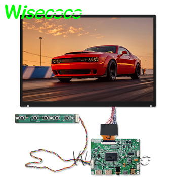 10.1' inch 2560*1600 Laptop lcd display LTL101DL03-T01 2K SCREEN with 2hdmi mini 45pin EDP driver board for pad and  tablet