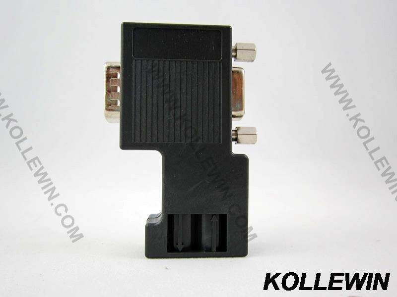 цена на Profibus connector 6ES7 972-0BB12-0XA0 6ES7972-0BB12-0XA0 6ES79720BB120XA0 with PG,90 degree DP connector freeship 2yearwarranty