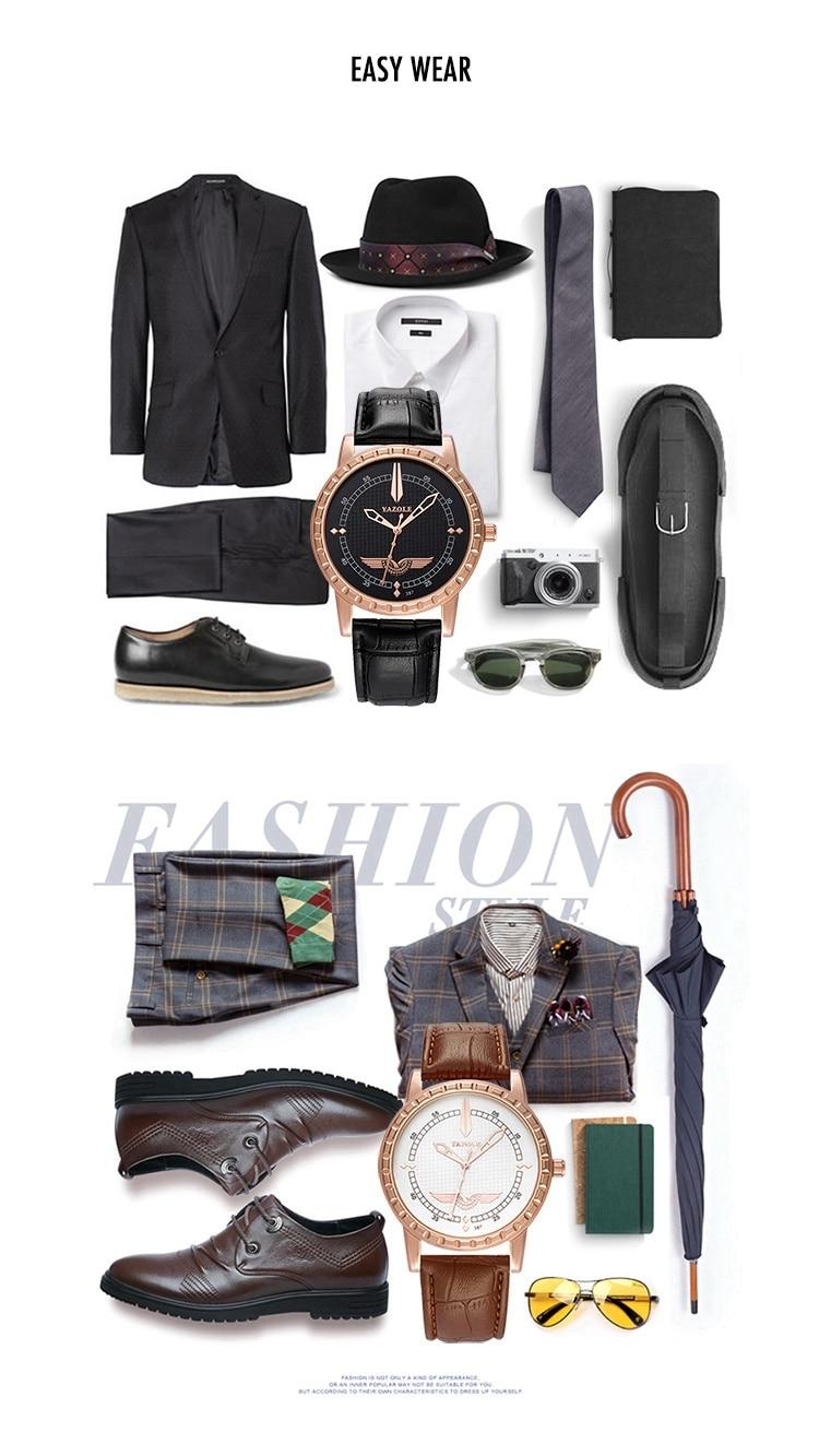 HTB1vaIGSFXXXXcjapXXq6xXFXXXG YAZOLE Wrist Watch Men Top Brand Luxury