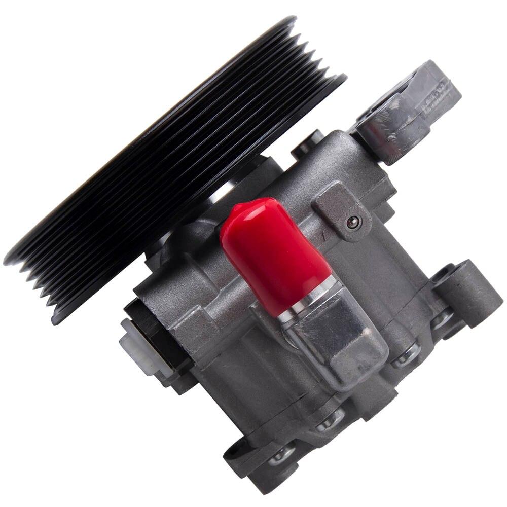 Mercedes-benz için 0054662201 ML350 ML550 GL450 R550 hidrolik direksiyon pompası W164