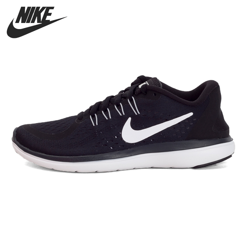 Original New Arrival NIKE WMNS NIKE FLEX RN Women s Running Shoes Sneakers f7618539b