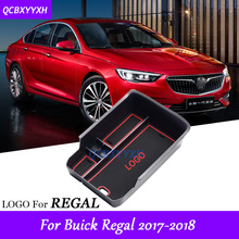 For Buick Regal 2017 2018 LHD font b Car b font Styling font b Car b