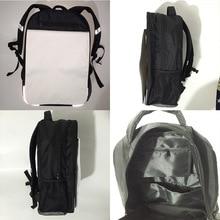 Naruto Sasuke Cursed Seal 3D Print Backpack