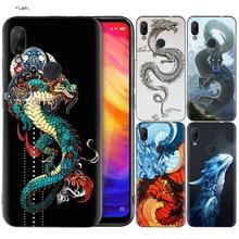 Silicone Coque Case for Xiaomi Redmi