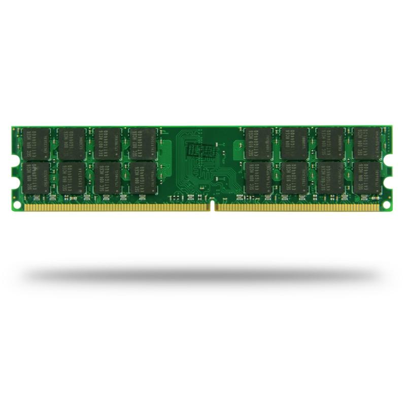 Xiede DDR2 800 / PC2 6400 5300 4200 1GB 2GB 4GB Memoria RAM para PC - Componentes informáticos - foto 3