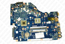 MBNCV02001 P5WE6 LA-7092P for Acer Aspire 5253 laptop motherboard NV51b E-350 ddr3 Free Shipping 100% test ok