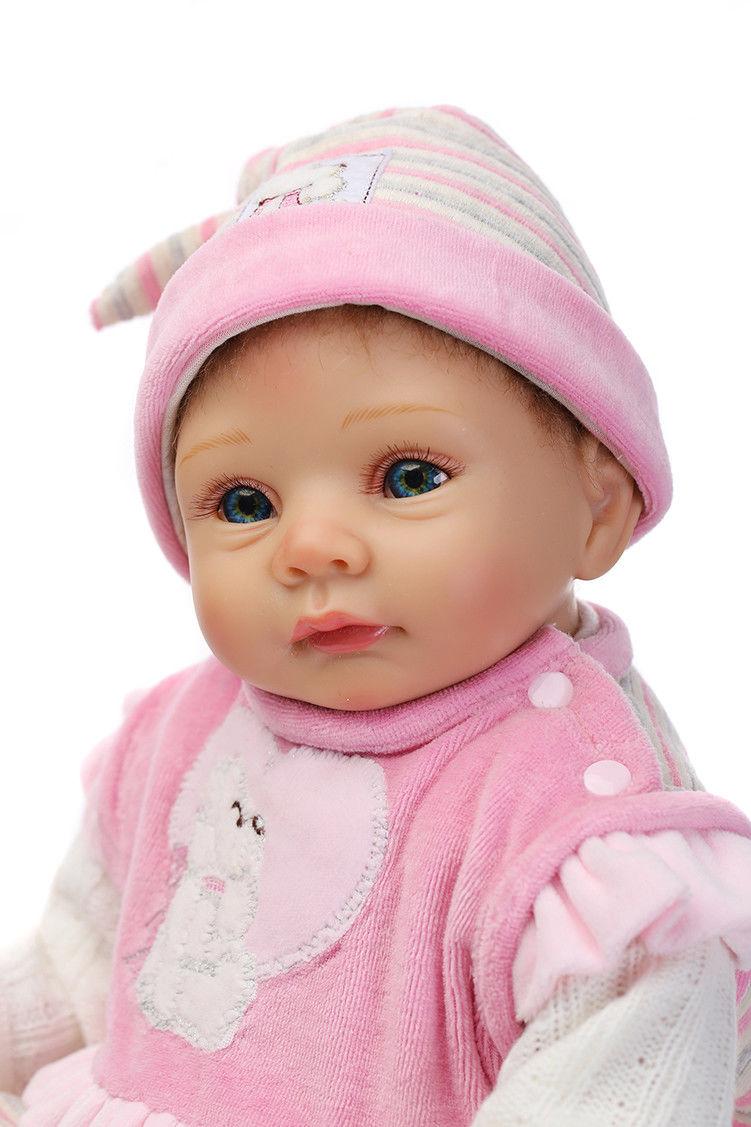 Doll Baby D052 55CM 22inch NPK Doll Bebe Reborn Dolls Girl Lifelike Silicone Reborn Doll Fashion Boy Newborn Reborn Babies 55cm silicone reborn baby doll toy lifelike npkcollection baby reborn doll newborn boys babies doll high end gift for girl kid