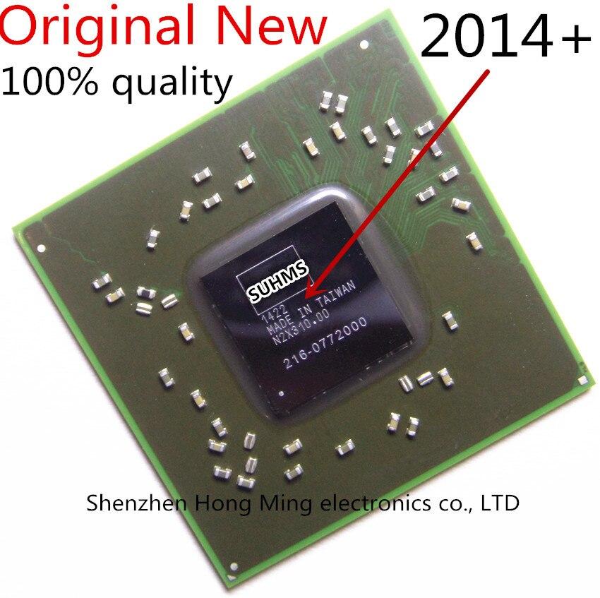DC 2014 100 New 216 0772000 216 0772000 BGA Chipset