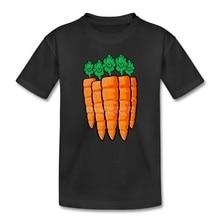 Carrots love kids t-shirt