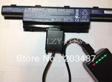 Внешний аккумулятор ноутбука зарядное устройство для acer as10d31 as10d3e as10d41 as10d51 as10d56 aspire 4250 4251 4253 4352 4560 г 4738 г 4739