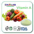 100% Puro Natural de la Vitamina A En Polvo Para el Cuidado de La Salud