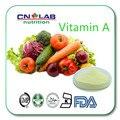 100% Puro e Natural de Vitamina Um Pó Para Cuidados de Saúde