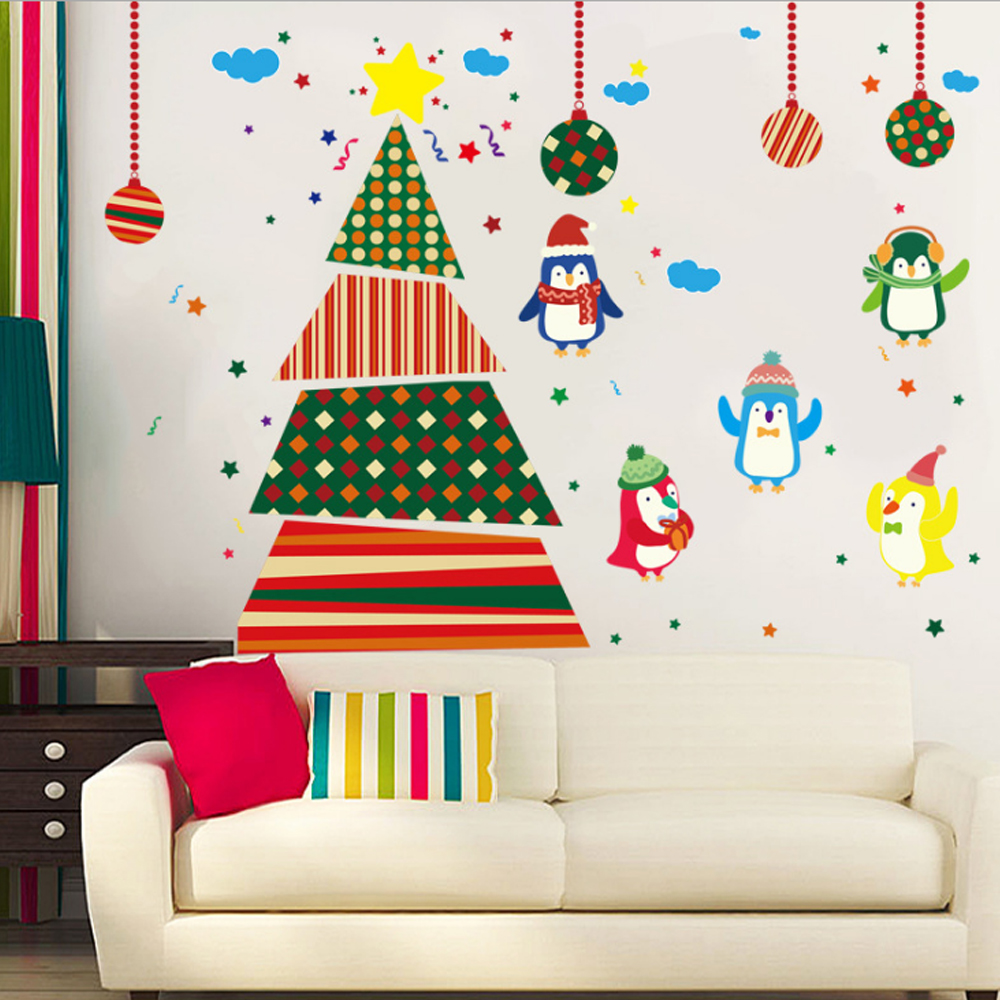 Christmas Stickers Bulk