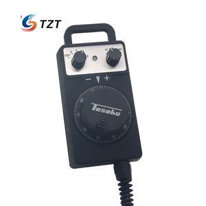 Image 3 - TZT TOSOKU HC115 CNC MPG Tay Vặn Tay Cầm Hướng Dẫn Sử Dụng Máy Phát Xung 5V 25PPR/12V/24V 100PPR làm Cho Fanuc Hệ Thống