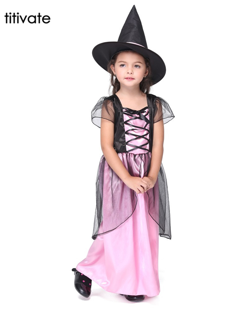 Compare Prices on Pink Witch Costume- Online Shopping/Buy Low ...