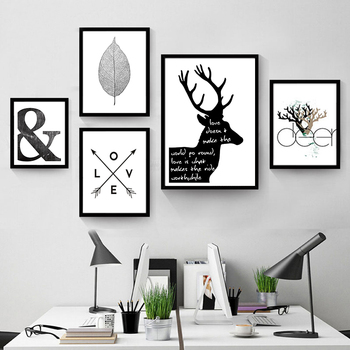 Nordic Nature Wall Art