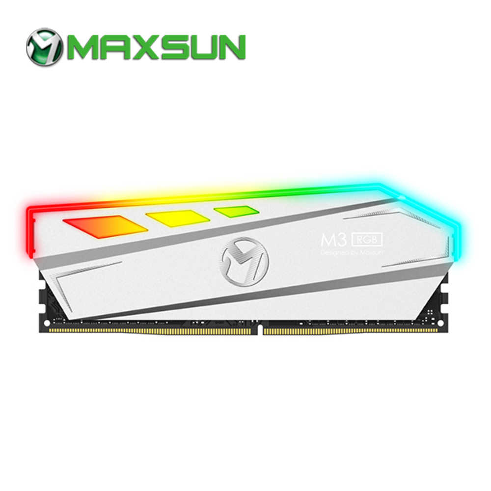 Detail Feedback Questions about MAXSUN Graphic card RX580 8G