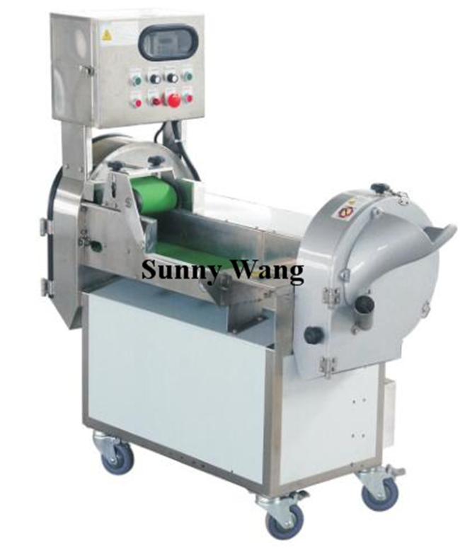2019 top rated vegetable cutter vegetable cutting machine electric salad cutter machine vegetable fruit slicer machine