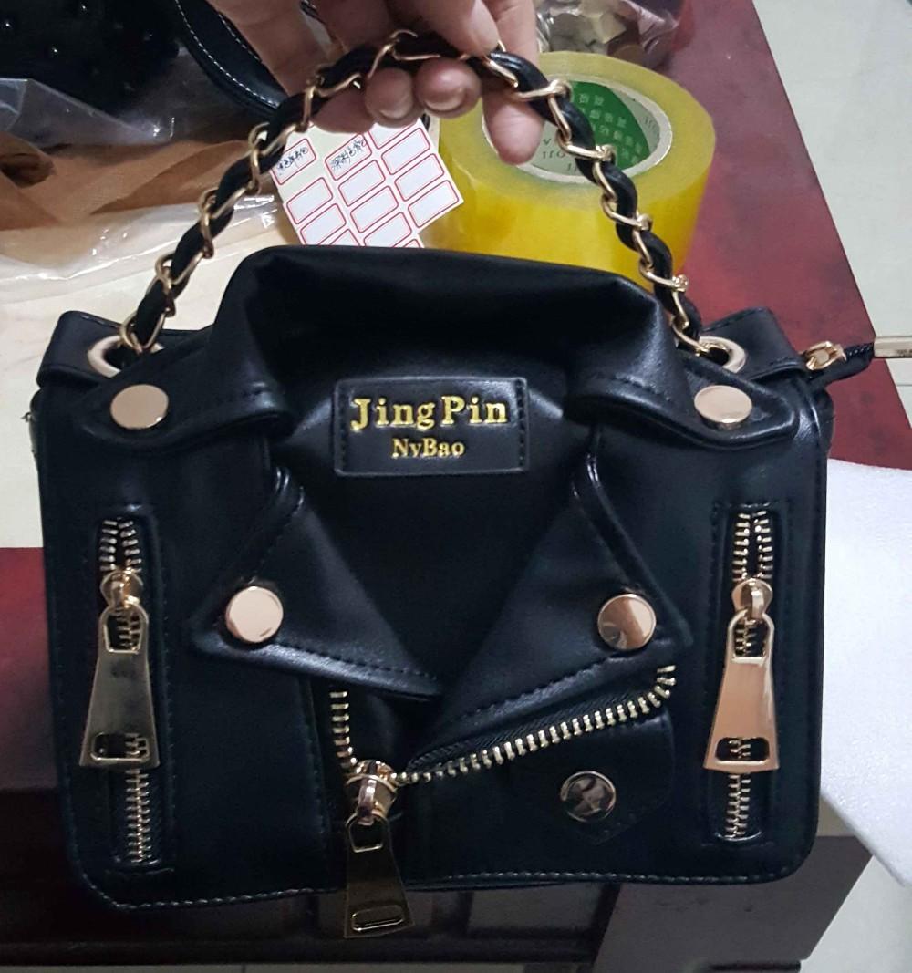 Fashion handbag bag (2)