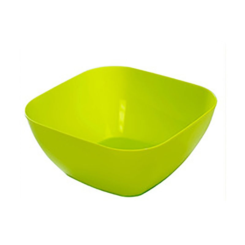 plastic square salad bowl fruit plate, fruit plate seeds small snack candy dish dried fruit bowls