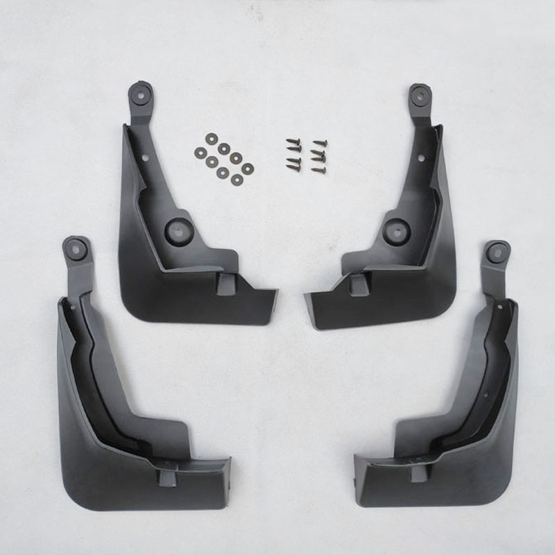 for toyota rav4 rav 4 xa50 2019 2020 accessories parts mud flaps Splash Guards Mudguards Fender
