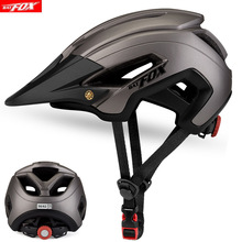 BATFOX Men Cycling Road Mountain Bike Helmet