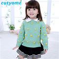 Kids Girls Winter Christmas Sweater Toddler Children Boys Cotton Pattern Sweater Knitted Baby Lovely Sweater Pom Ball Clothes