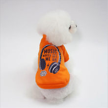 Cute Dog Clothes Small Pet Coat Clothing For Chihuahua Puppy Outfit Winter Dogs Hoodie