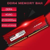 Desktop Memory Bar Module DDR4 2133/2400MHZ 4G/8G RAM DDR4